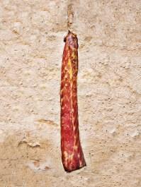 Embutidos Segovia La Matillana