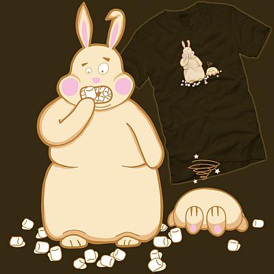 Chubby_Bunny_(gluttony)-by Derby