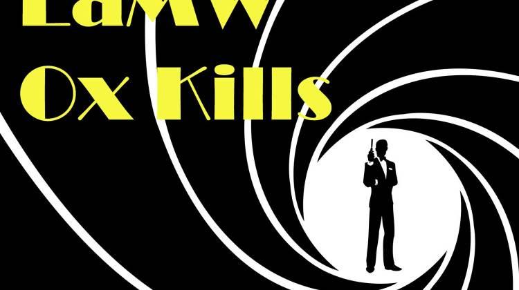 Podcast 173 – LaMW – Oxygenation Kills