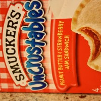 Make your own Uncrustables