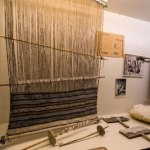 Textiles at the Hopi Cultural Center