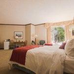 Room 1022 at the Delta Lodge at Kananaskis