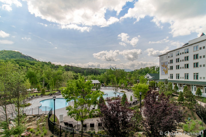 Introducing Dollywood's Dream More Resort