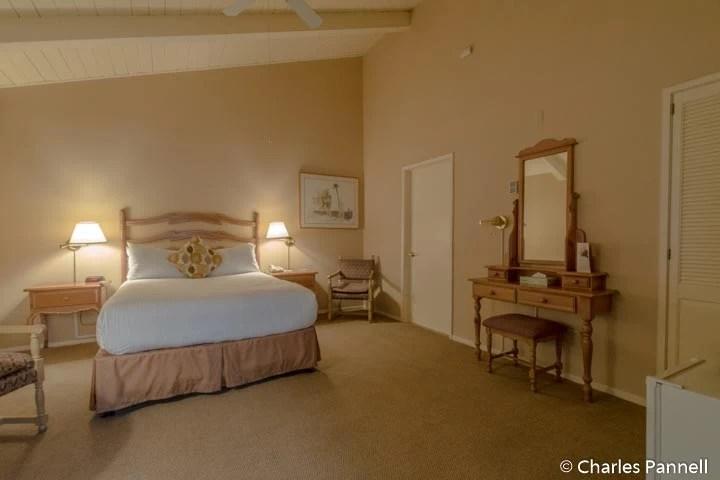 Santa Cruz Inn Makes Good Home Base for Butterfly Excursion