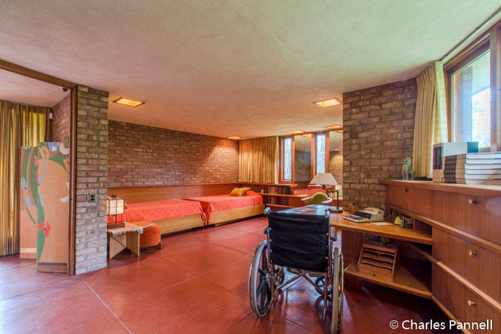 The (Accessible) House that Frank Built