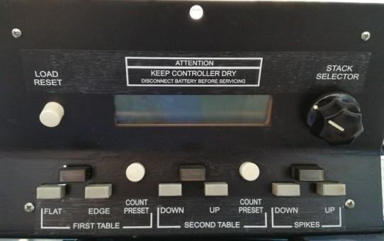 New Holland Bale Wagon Controller Repair