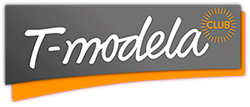 T- MODELA