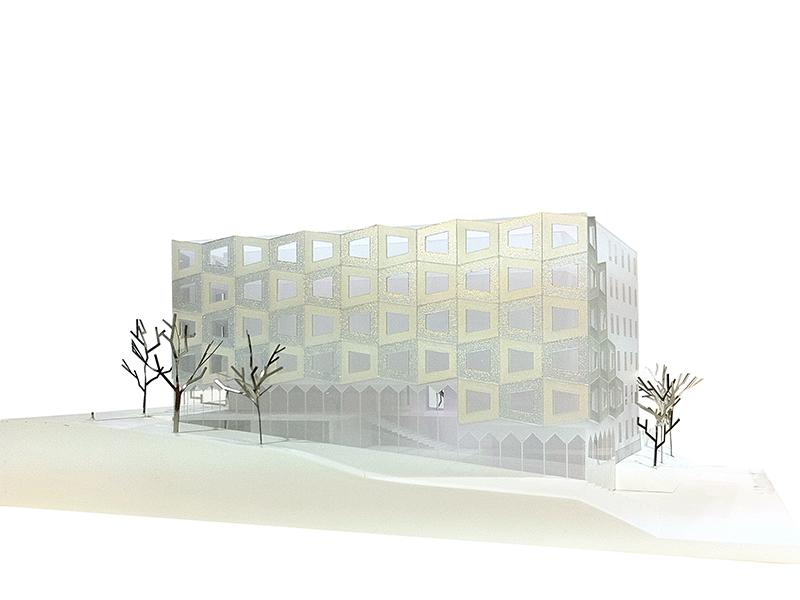 ECDM / logements