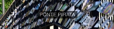 PONTE PIRATA 2013