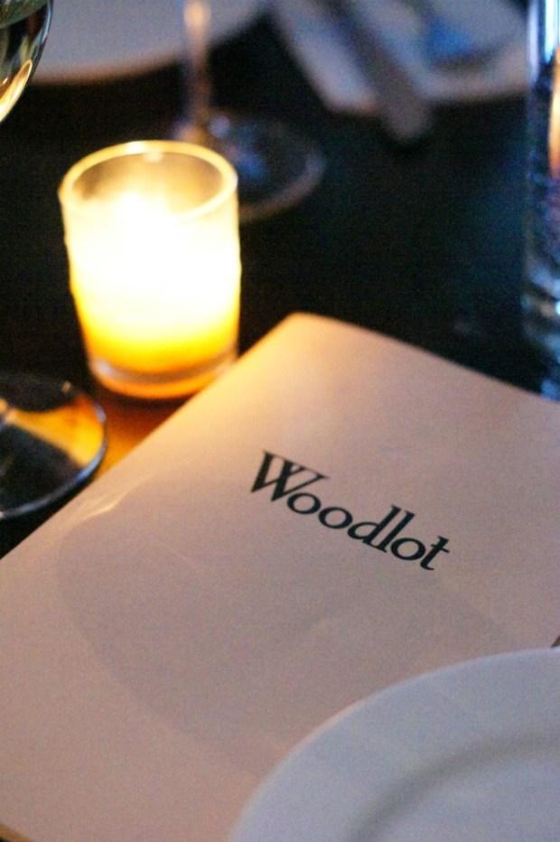 Woodlot Toronto