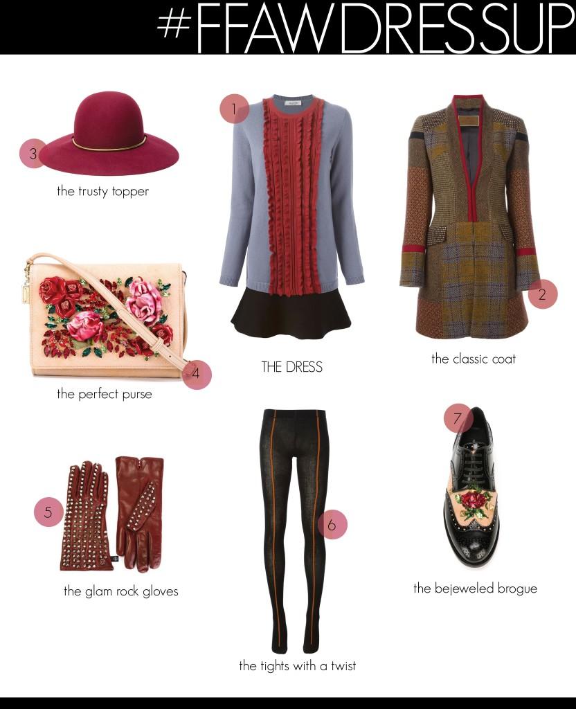 Farfetch Designer Dresses