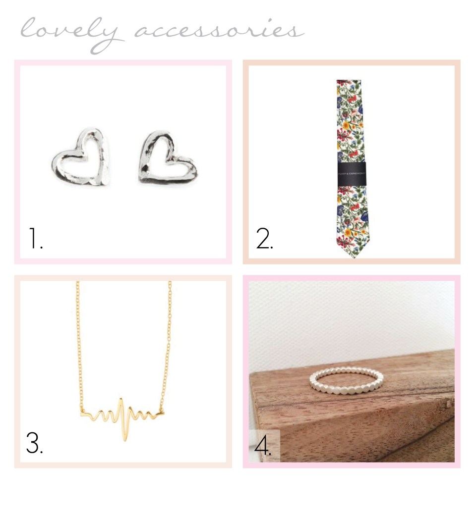 One of a Kind Online Valentine's Gift Guide
