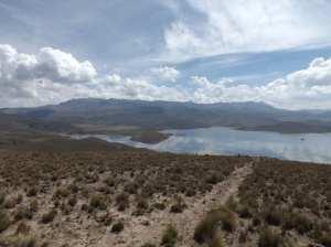 Andes Lake