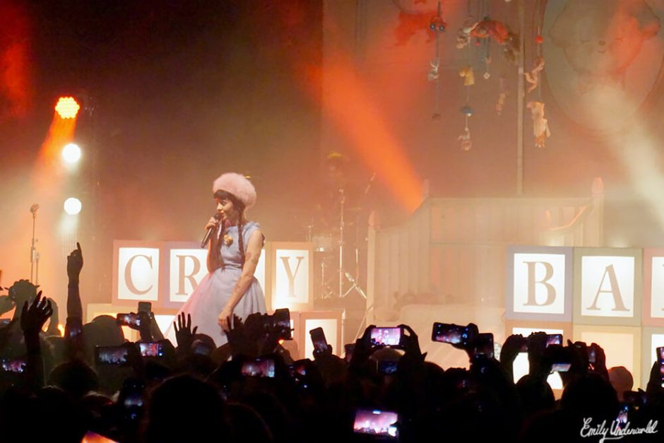 Melanie Martinez Cry Baby Tour O2 Forum Kentish Town
