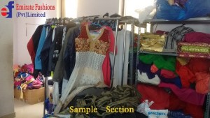 sample section