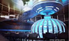 dubai underwater hotel 7