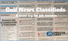 gulf-news-classifieds-strategy-job-search