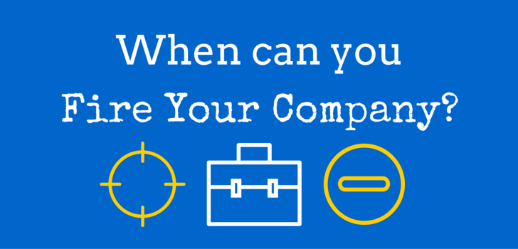 2 reasons why you can Terminate your Employment Contract!