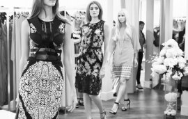 Fashion News | The BCBGMAXAZIRA New Store Opens in The Dubai Mall