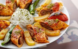 BEYTI KABAP | The Recipe