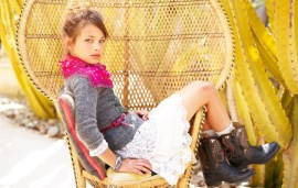 GUESS Kids Autumn 2014 Collection Unveiled