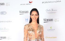 Emirates Woman Woman Of The Year Awards 2014 | Best Dressed Women