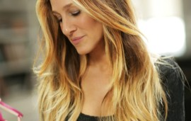 Sarah Jessica Parker Coming To Dubai To Launch SJP Shoe Collection