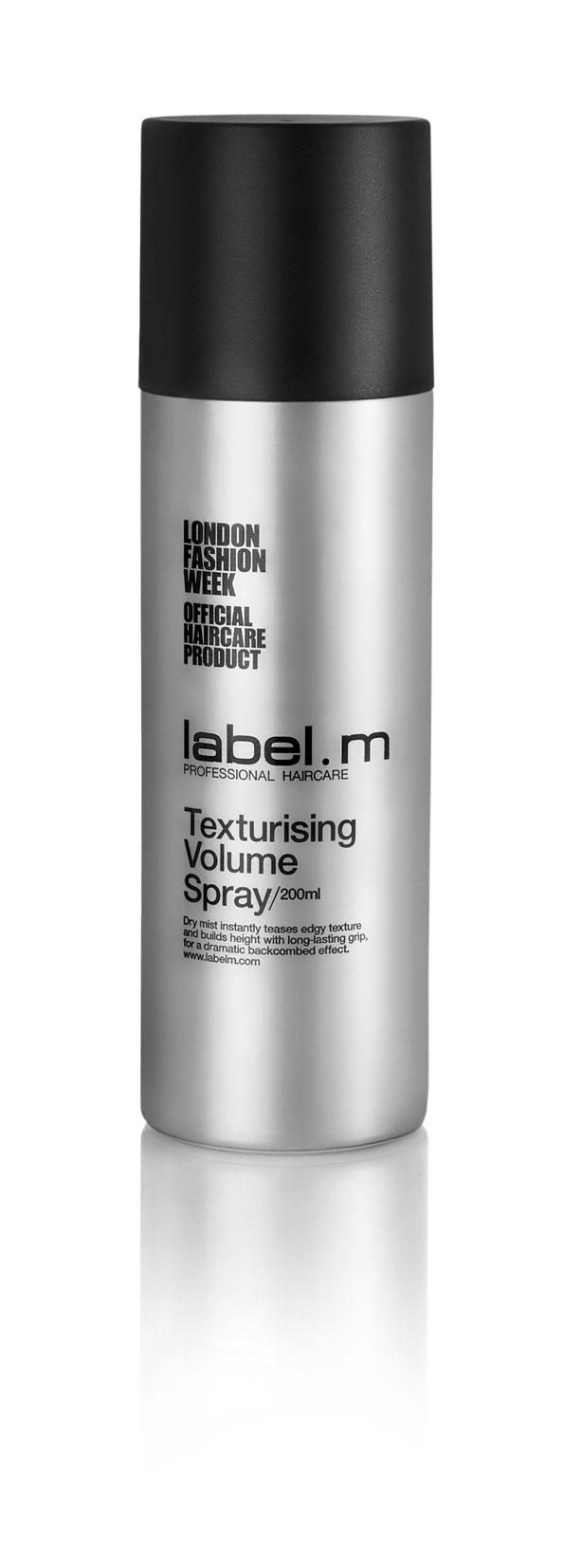 label.m Texturising Volume Spray (Dhs95)