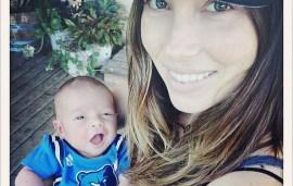 10 Cute Celebrity Babies On Social Media