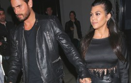 Kourtney Kardashian and Scott Disick Split