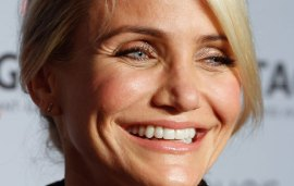 Is Cameron Diaz Pregnant?