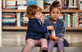 Back to School Style: Kids Fashion