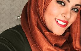 #TheHabibatiTag: Middle Eastern Women Defend Their Beauty