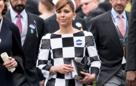 The Middle East's Most Stylish Royals