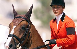 Princess Haya Bint Al Hussein Named Local Sports Personality Of The Year