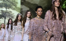 Middle East Designers Showcasing At International Fashion Weeks