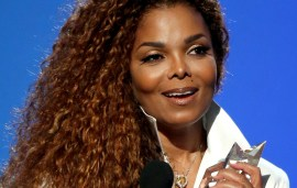 Exclusive: Janet Jackson Unveils Her Jewellery Collection In Dubai