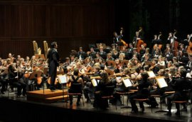 Youth Orchestra To Play Overlooking Louvre Abu Dhabi