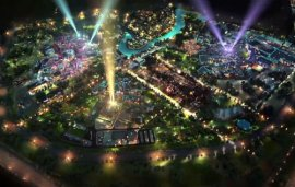 Dubai Parks & Resorts Opening Date Delayed