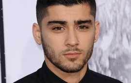 Zayn Malik Cancels His Dubai Gig As He Battles Anxiety