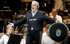 Dubai Opera's 2016 Line-Up Revealed