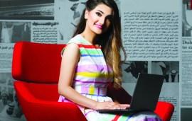 Video: Hayla Ghazal's Beauty SOS Tips