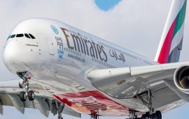 Flying With Emirates Will Soon Cost You A Little Bit More