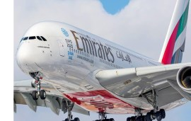 The UAE Has The World's Most Expensive Domestic Flights