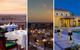 Nine Wedding Venues In The UAE That Aren't Just City Centre Hotels