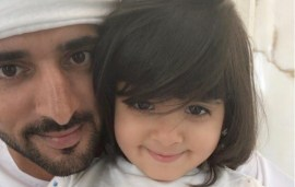 Sheikh Hamdan: Working Mums Are 'The Nucleus Of A Happy, Healthy Society'