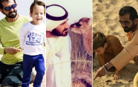 Our 15 Favourite Social Media Posts From Sheikh Mohammed