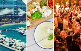 Our Picks: 7 Things To Do In Dubai This Weekend