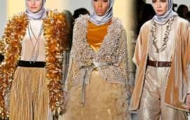 Muslim Designer Casts Immigrant Models For Hijabi NY Fashion Week Show