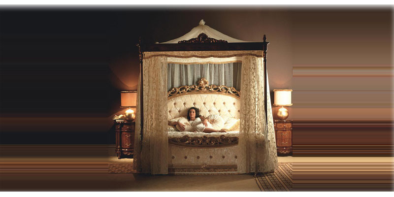 italian royal bedroom furniture luxury upholstered canopy bed with 800x533 is sets